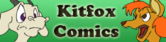 Kitfox Comics