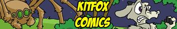 Kitfox Comics